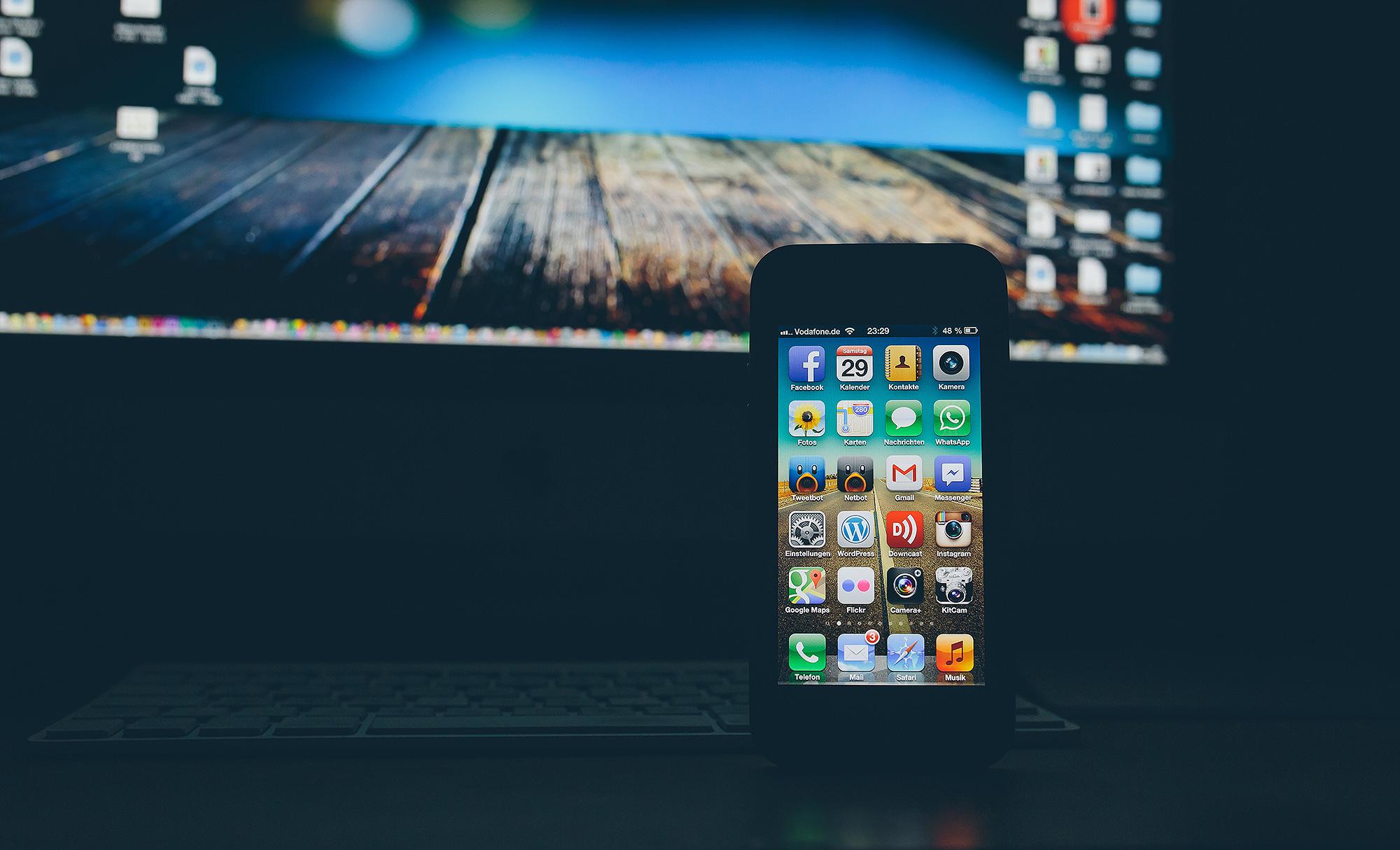 Funktioniert ein US-iPhone in Europa?